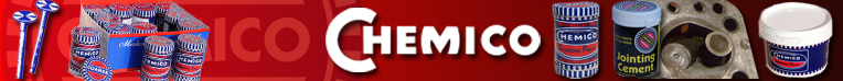 CHEMICO -banner