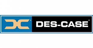 des-case logo